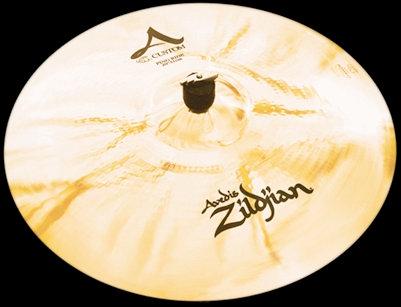 ZILDJIAN | PLATO RIDE A20522