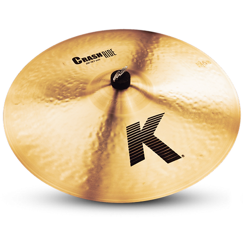ZILDJIAN | PLATO CRASH RIDE K0810