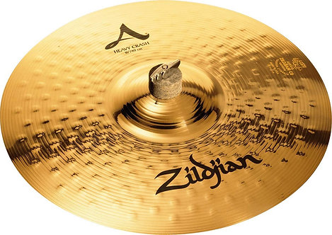 ZILDJIAN | PLATO CRASH A0276