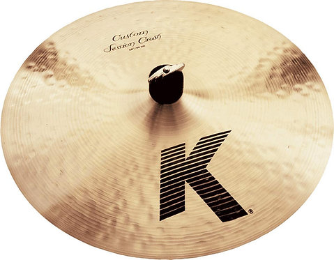ZILDJIAN | PLATO CRASH K0982