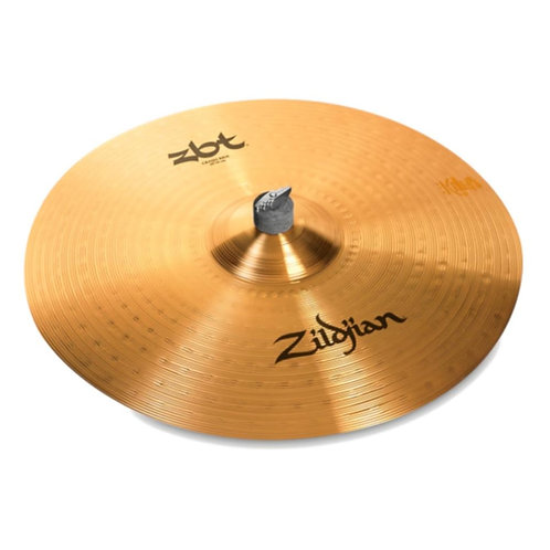 ZILDJIAN | PLATO RIDE ZBT20CR