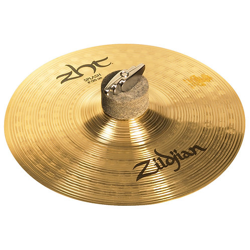ZILDJIAN | PLATO SPLASH ZHT8CS