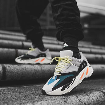half off f4c6a c161e GIVEAWAY | YEEZY WAVE RUNNER 700
