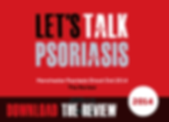 Manchester Psoriasis Shout Out 2014 – The Review