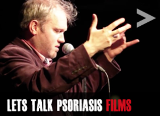 Manchester Psoriasis Shout Out films