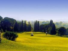 golf Carcassonne