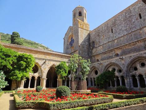 abbaye of Fontfroide