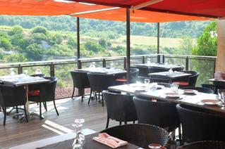 restaurant Chantovent