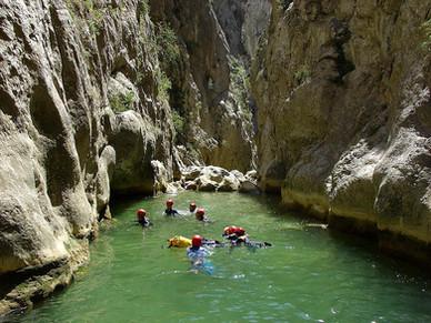 Canyoning_Gorges_de_Galamus_-_Inextremis