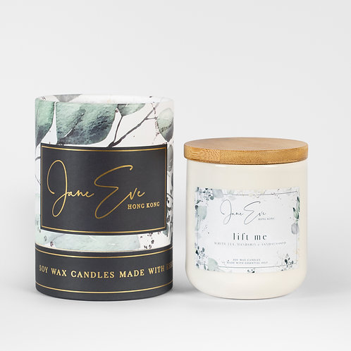 Lift me - 250ml Candle