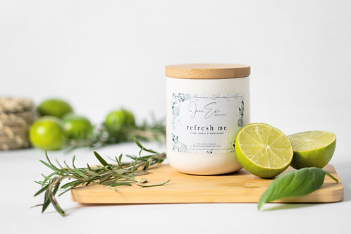 Refresh me - 250ml Candle