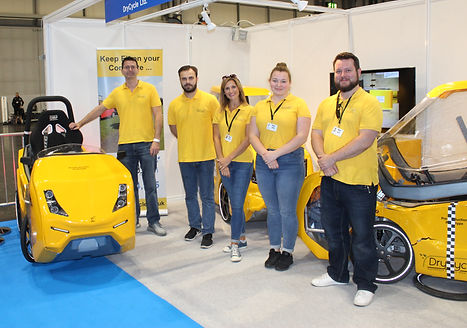 NEC Cycle Show 2019