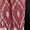 Thumbnail: Pink Ikat Scarf
