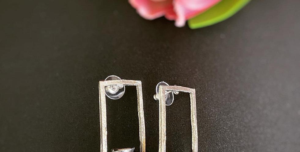 Matka Earrings