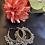 Thumbnail: Gungroo earrings- Silver