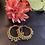 Thumbnail: Gungroo earrings- Gold