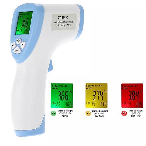 Thermomètre numérique infrarouge