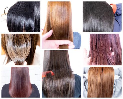 hairmakedance style