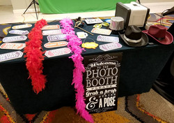 prop table