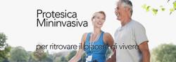 Protesica Mininvasiva