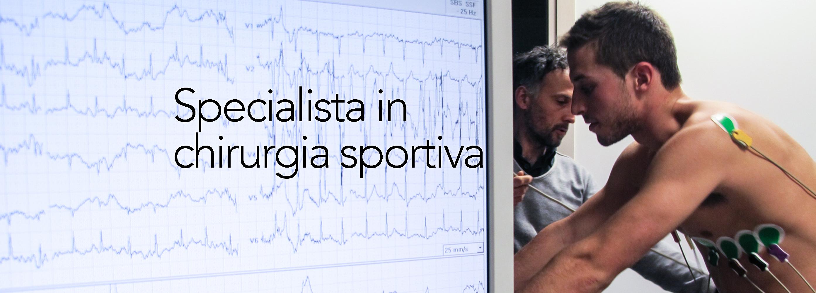 Chirurgia Sportiva