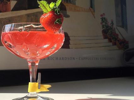 Strawberry Extravaganza