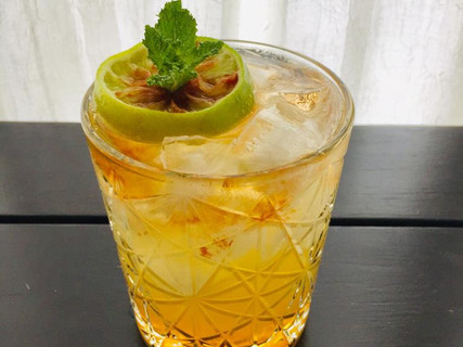 The one and only Dark&Stormy