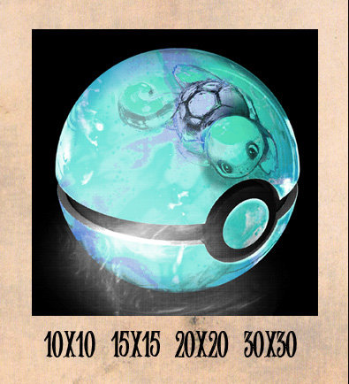 Coupon Ball Aquatique