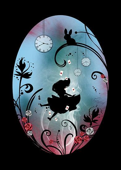 Préco Coupon Alice - Rosebush