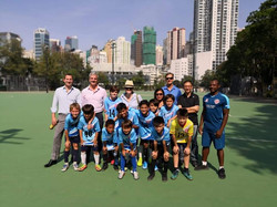 CENTRAL WEST INTER PRIMARY SCHOOL SPORTS COMPETITION (FOOTBALL)