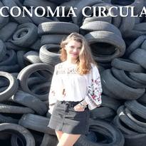 Riepu pārstrādes rūpnīca Itālijā