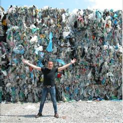 REVET Recycling plant Italy