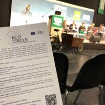 Green Expo Riga Latvijā