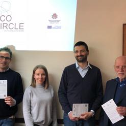 Dissemination activities Italy