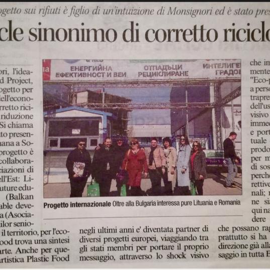 Izplatīšanas pasākumi Itālijā