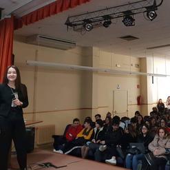 Dissemination activities Spain