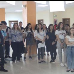 Dissemination activities Romania