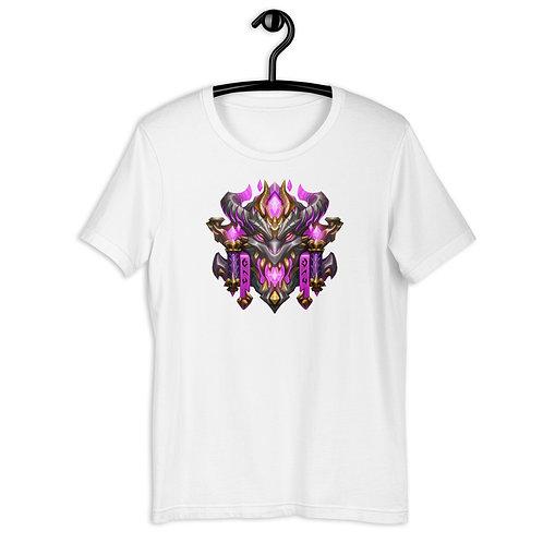 Short-Sleeve Unisex Premium T-Shirt - Akhan Crest