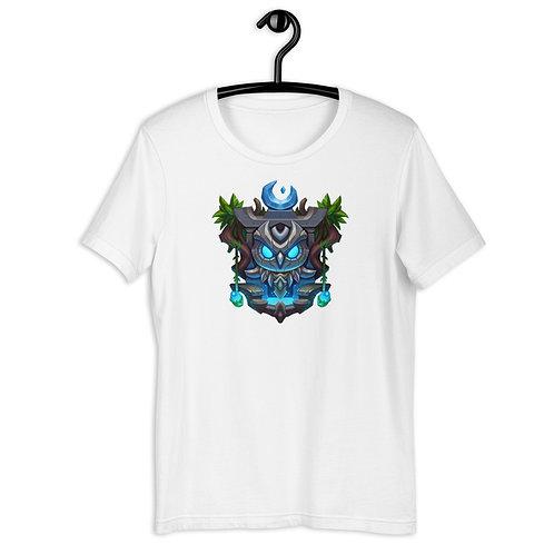 Short-Sleeve Unisex Premium T-Shirt - Anador Crest