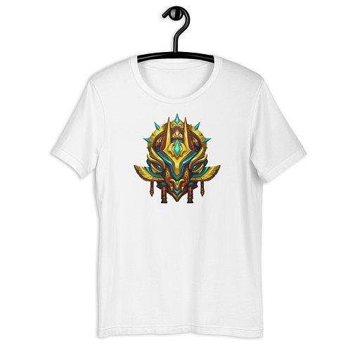 Short-Sleeve Unisex Premium T-Shirt - Uzir Crest