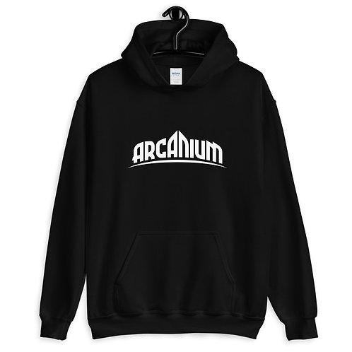 Unisex Premium Hoodie - Arcanium Logo Classic