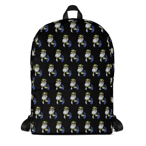 Backpack - Mozebus Emote pattern