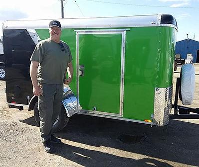 Primo Plumbing Owner Steve Handley