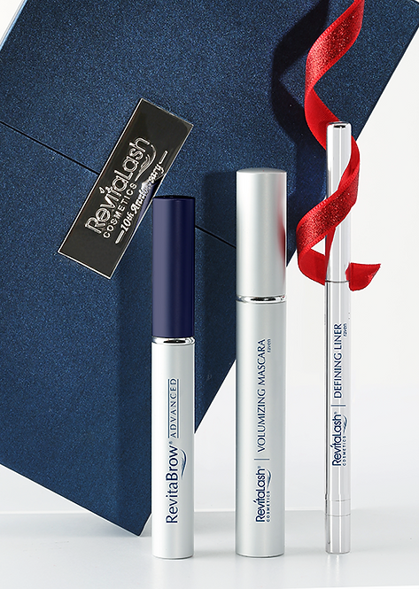 RevitaBrow Holiday Lash & Brow Collection