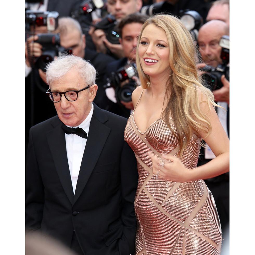 Woody Allen, Blake Lively