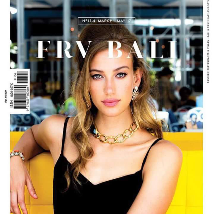 "FRV Magazine "" La dolce vita """