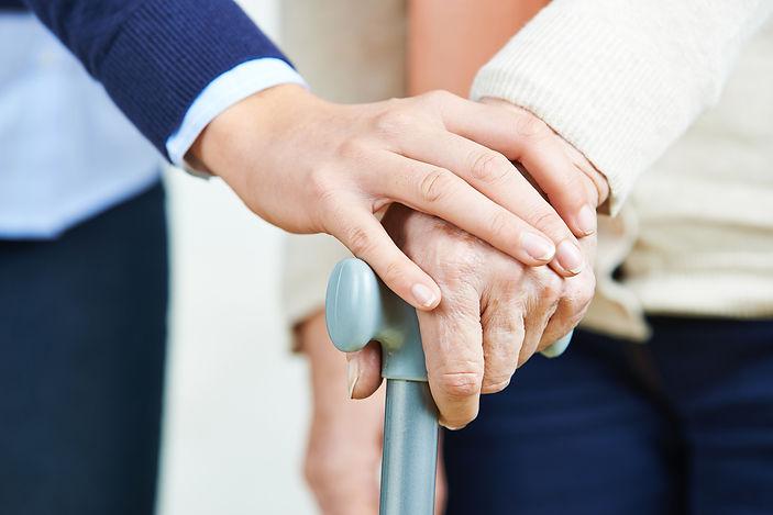 Individuelle Hilfe bei der Ergotherapie in Gödenroth