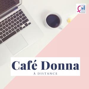 Café Donna à distance