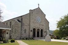 Saint Mildred Catholic Church Somerset KY