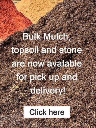 mulch topsoil stone dirt